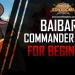 Best Baibars Commander Guide ROK