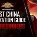 Best China Civilization Guide Rise of Kingdoms