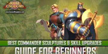 Best Commander Sculptures Guide