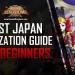 Best Japan Civilization Guide Rise of Kingdoms