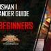 Best Osman I Commander Guide ROK