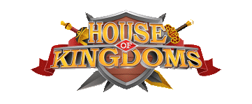 House of Kingdoms Brand Logo