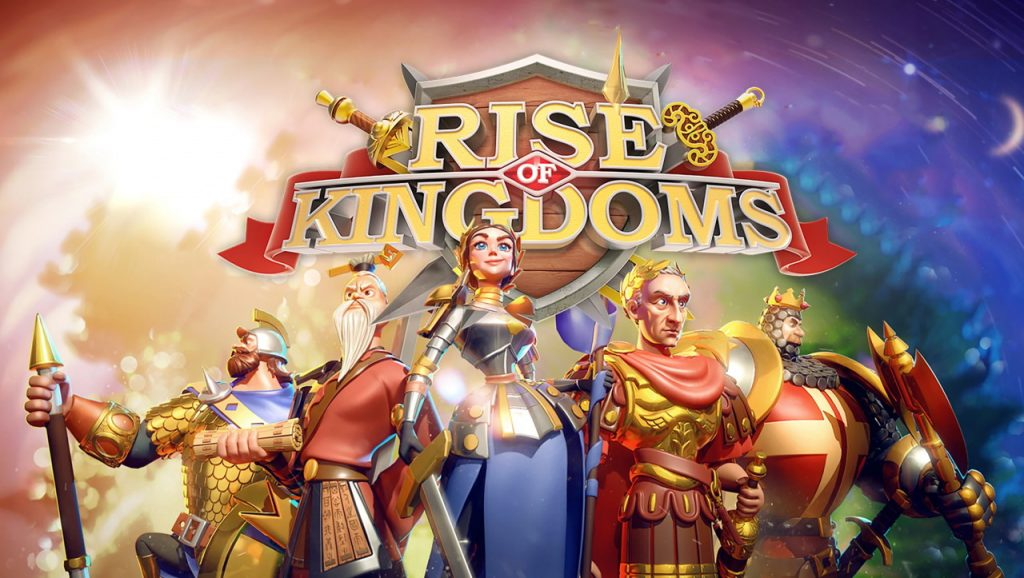 The Ultimate Free-to-Play Rise of Kingdoms Guide