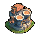 Rise of Kingdoms Alliance Center Fortress