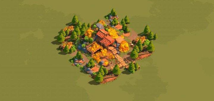 Rise of Kingdoms Alliance Gold Mine
