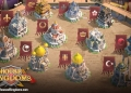 Top 100 Best City Layout Design Rise of Kingdoms