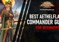 Best Aethelflaed Commander Rise of Kingdoms
