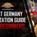 Best Germany Civilization Guide Rise of Kingdoms