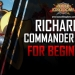 Best Richard I Commander Guide ROK