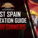 Best Spain Civilization Guide Rise of Kingdoms