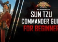 Best Sun Tzu Commander Guide ROK