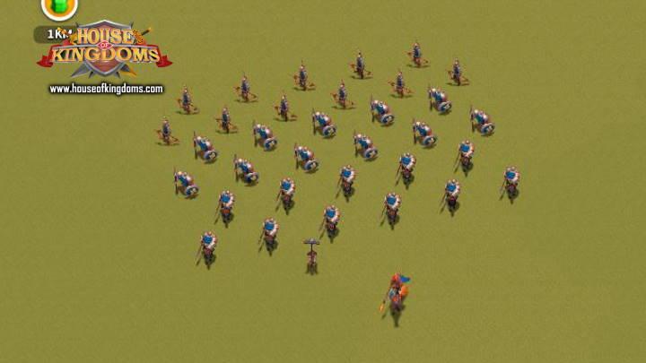 Boudica Commander