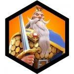 Charlemagne Commander ROK Profile