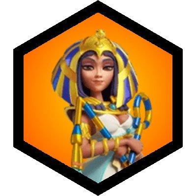 Cleopatra VII Commander ROK