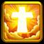 Cross of the Divine ROK