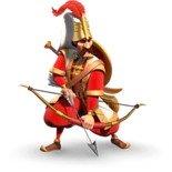 Elite Janissary Ottomans Rise of Kingdoms ROK