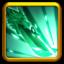 Green Dragon Crescent Blade ROK