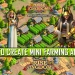 How to Create Mini Farming Account