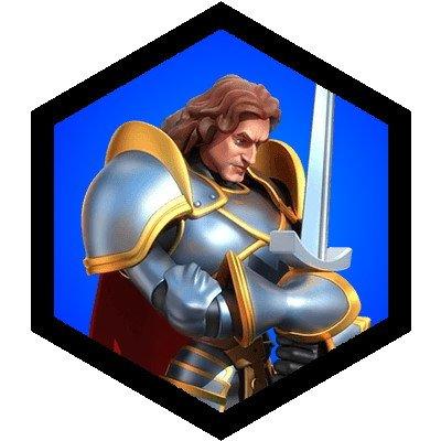 Lancelot Commander ROK