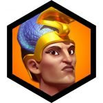 Ramesses II Commander
