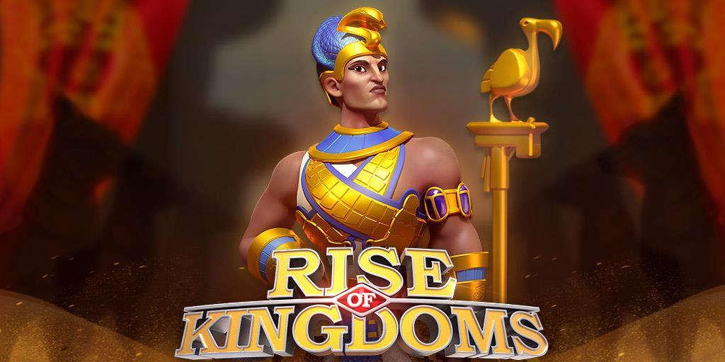 Ramesses II ROK Guide