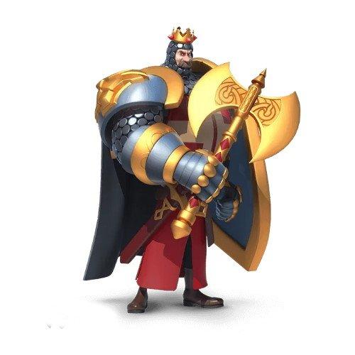 Richard I ROK