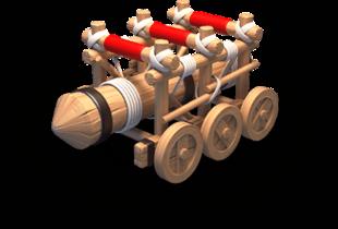 Battering Ram ROK