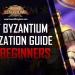 Best Byzantium Civilization Guide Rise of Kingdoms