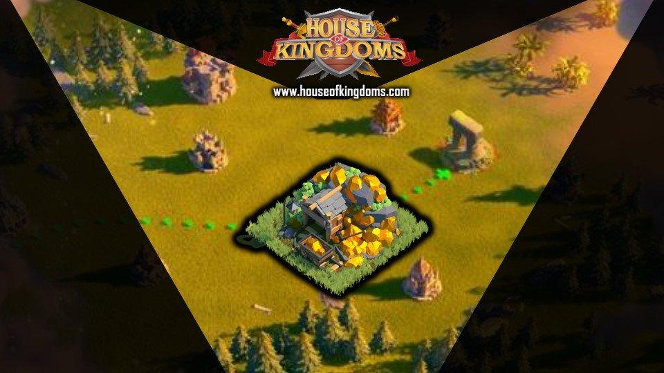 Gold Mine ROK Guide