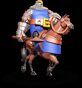 Heavy Cavalry ROK