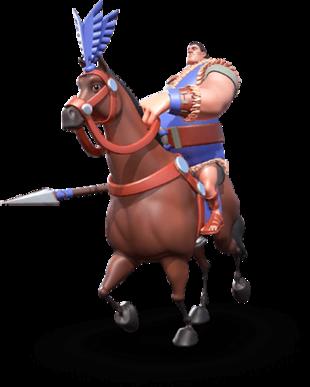 Horseman ROK