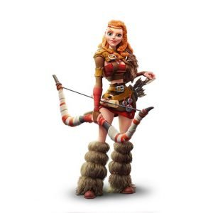 Keira Rise of Kingdoms Commander