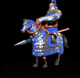 Knight ROK