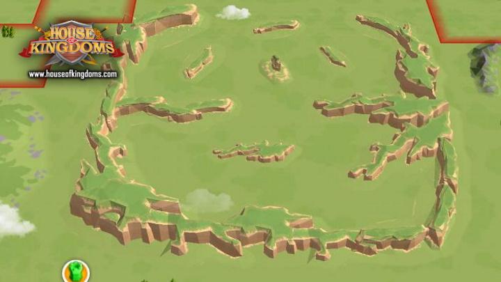 Large Barbarian Camp