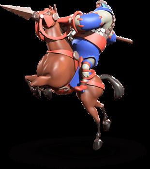 Light Cavalry ROK