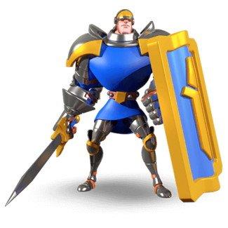 Long Swordsman Rise of Kingdoms
