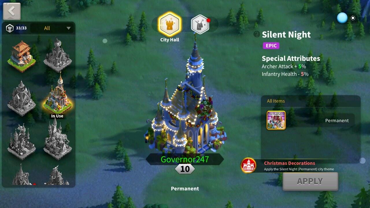 Lost Kingdom Event