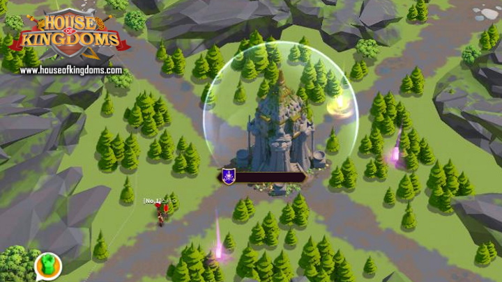 Lost Temple Rise of Kingdoms