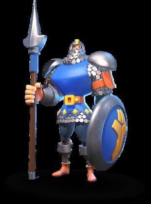 Spearman ROK