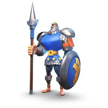 Spearman Rise of Kingdoms
