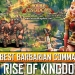 Top 5 Best Barbarian Commanders in Rise of Kingdoms
