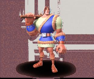 Warrior ROK