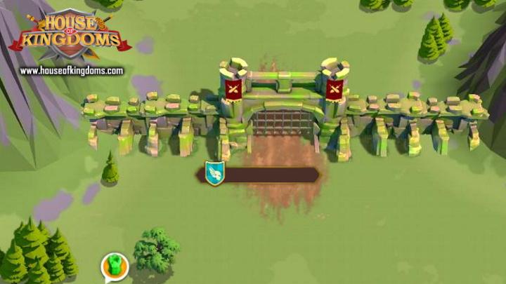 Zones Rise of Kingdoms