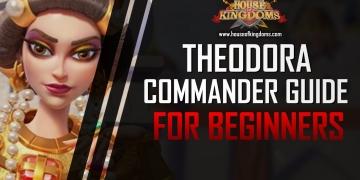 Best Theodora Commander Guide