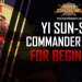Best Yi Sun-Sin Commander Guide