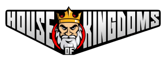 House of Kingdoms Logo