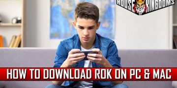 How to Download ROK PC & Mac