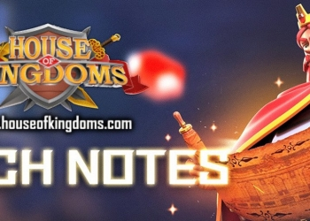 ROK Patch Notes 1.0.35 Honor of the King