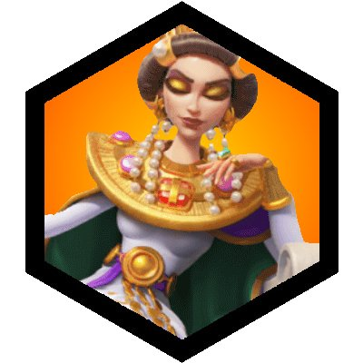 Theodora Commander Icon