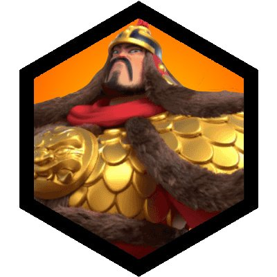 Yi Sun-Sin Commander Icon